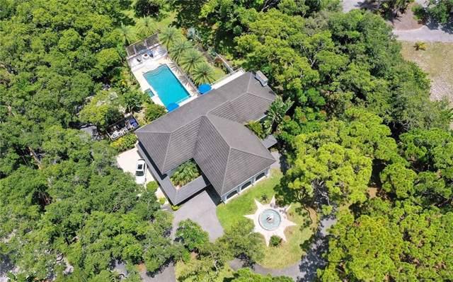 4805 Riverwood Avenue, Sarasota, FL 34231 (MLS #A4441635) :: The Duncan Duo Team