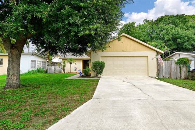 4607 21ST Street W, Bradenton, FL 34207 (MLS #A4441647) :: Zarghami Group
