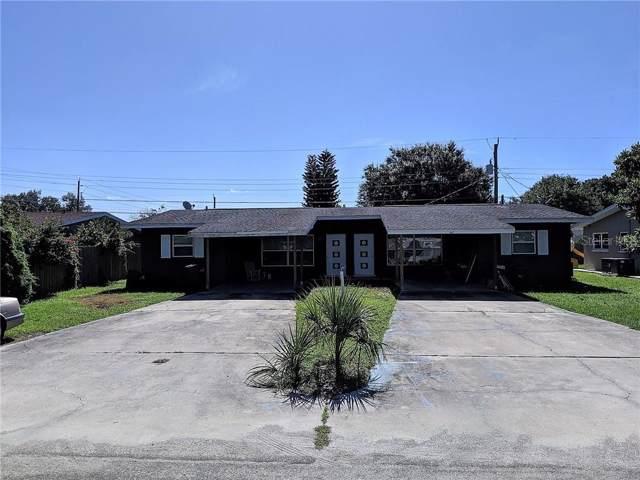 443 Granada Boulevard, North Port, FL 34287 (MLS #A4441648) :: Lovitch Realty Group, LLC