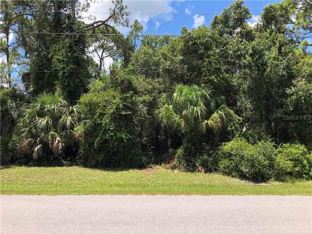 Ribble Street, North Port, FL 34291 (MLS #A4441649) :: Cartwright Realty