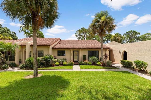 Address Not Published, Sarasota, FL 34235 (MLS #A4441654) :: Delgado Home Team at Keller Williams
