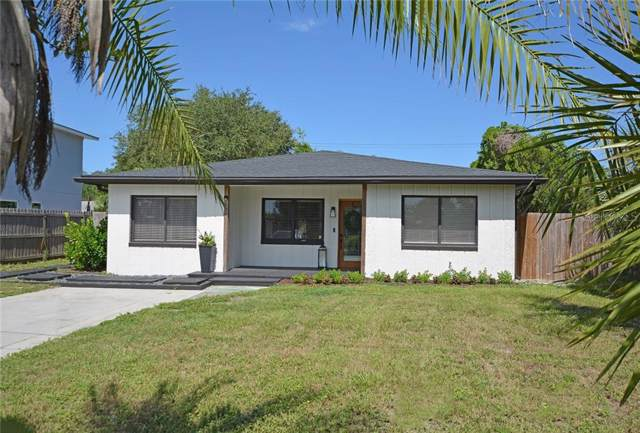 4925 Remington Drive, Sarasota, FL 34234 (MLS #A4441678) :: The Duncan Duo Team
