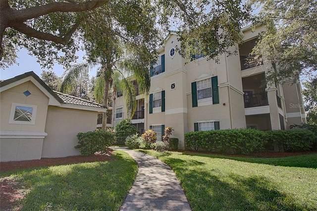 5134 Northridge Road #108, Sarasota, FL 34238 (MLS #A4441681) :: Gate Arty & the Group - Keller Williams Realty