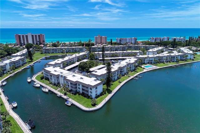 4410 Exeter Drive #204, Longboat Key, FL 34228 (MLS #A4441686) :: Sarasota Property Group at NextHome Excellence