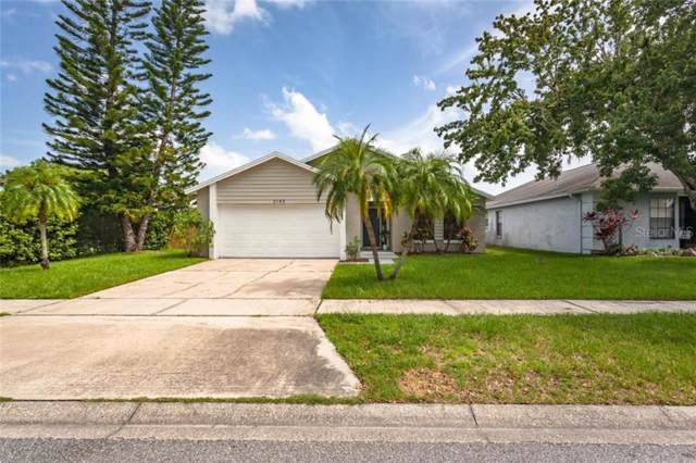 3145 Woodruff Drive, Orlando, FL 32837 (MLS #A4441701) :: The Edge Group at Keller Williams
