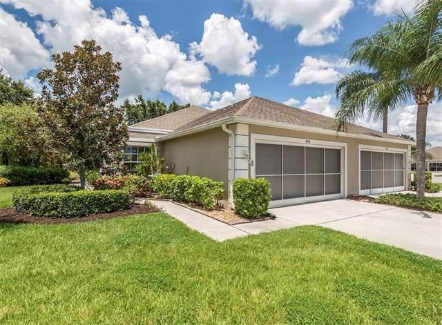 4158 Fairway Place, North Port, FL 34287 (MLS #A4441703) :: Delgado Home Team at Keller Williams