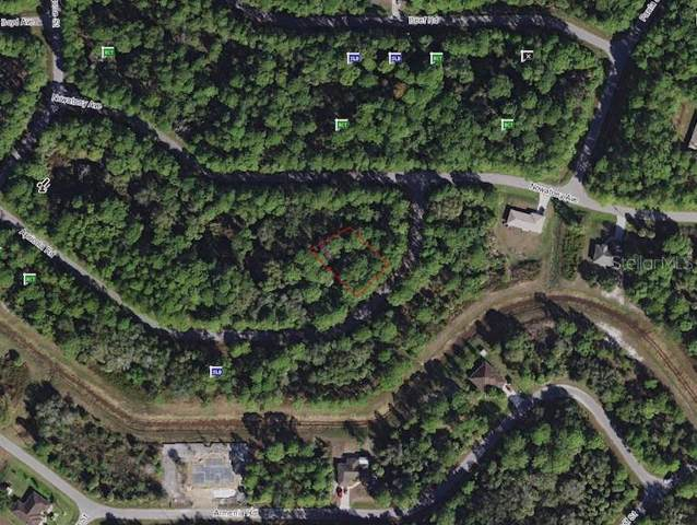 Apricola Rd, North Port, FL 34286 (MLS #A4441731) :: Medway Realty