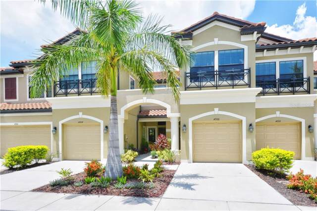 4988 Oarsman Court, Sarasota, FL 34243 (MLS #A4441744) :: The Duncan Duo Team