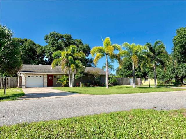 4020 Annie Street, Sarasota, FL 34233 (MLS #A4441761) :: Gate Arty & the Group - Keller Williams Realty