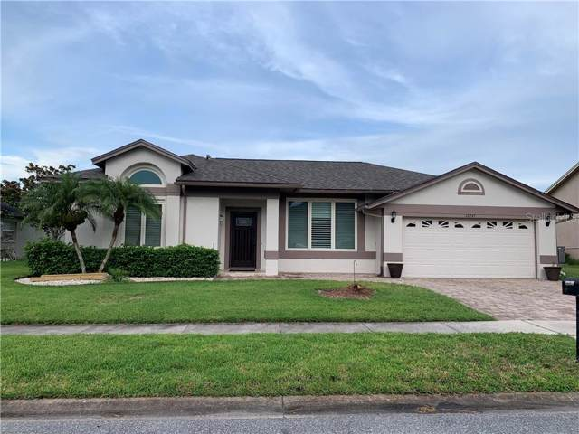 12245 Dickenson Lane, Orlando, FL 32821 (MLS #A4441764) :: The Duncan Duo Team