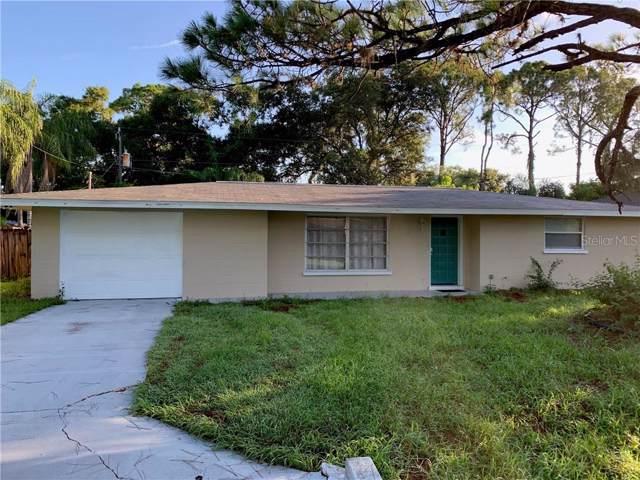 4029 Prado Drive, Sarasota, FL 34235 (MLS #A4441765) :: The Price Group