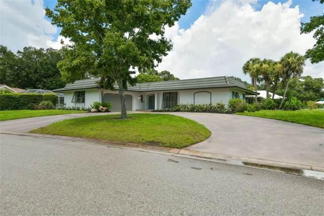 1708 Riviera Circle, Sarasota, FL 34232 (MLS #A4441772) :: Griffin Group