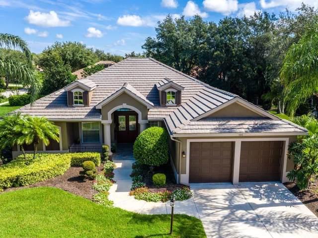 191 Park Trace Boulevard, Osprey, FL 34229 (MLS #A4441777) :: Sarasota Home Specialists