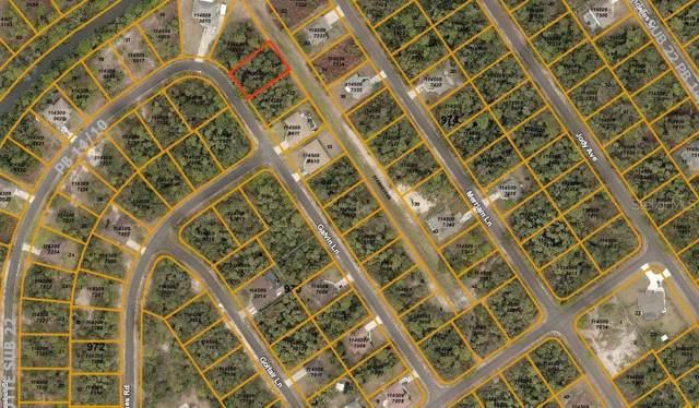 Galvin Lane, North Port, FL 34288 (MLS #A4441786) :: 54 Realty