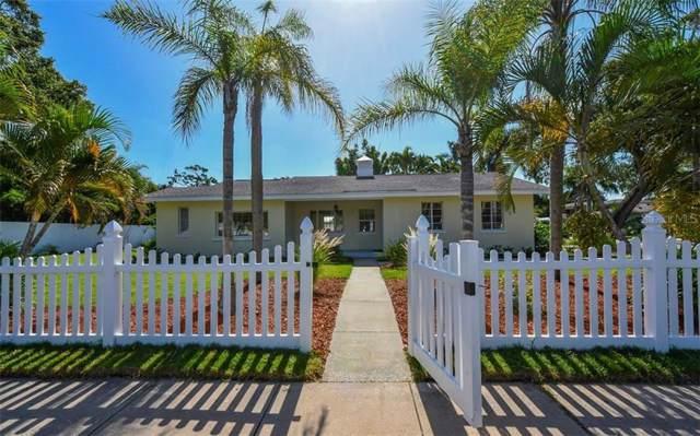 3135 S Osprey Avenue, Sarasota, FL 34239 (MLS #A4441793) :: The Price Group