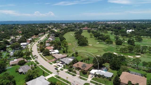 605 Whitfield Avenue, Sarasota, FL 34243 (MLS #A4441798) :: Sarasota Home Specialists