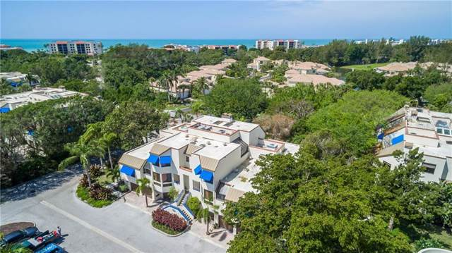 1912 Harbourside Drive #601, Longboat Key, FL 34228 (MLS #A4441825) :: The Figueroa Team