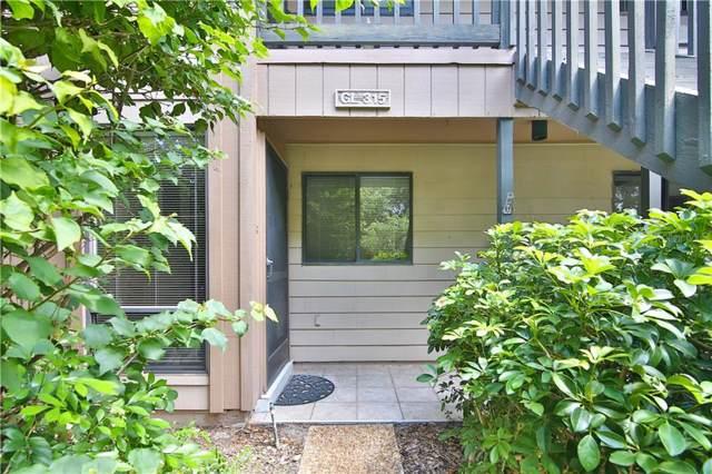 1712 Glenhouse Drive #315, Sarasota, FL 34231 (MLS #A4441827) :: Sarasota Home Specialists