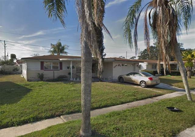 Address Not Published, Holiday, FL 34690 (MLS #A4441839) :: Griffin Group