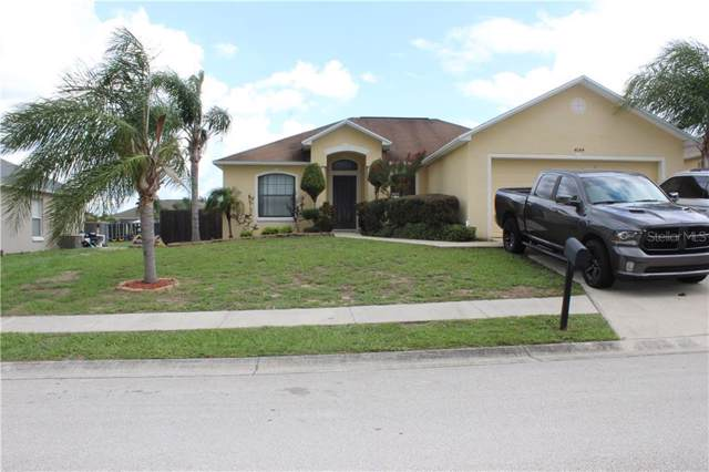 4044 Byrds Crossing Drive, Lakeland, FL 33812 (MLS #A4441849) :: White Sands Realty Group