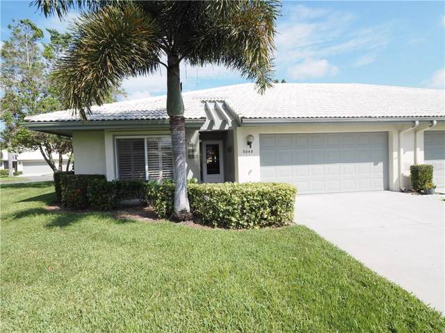 3048 Grey Heron Circle, Venice, FL 34293 (MLS #A4441856) :: White Sands Realty Group