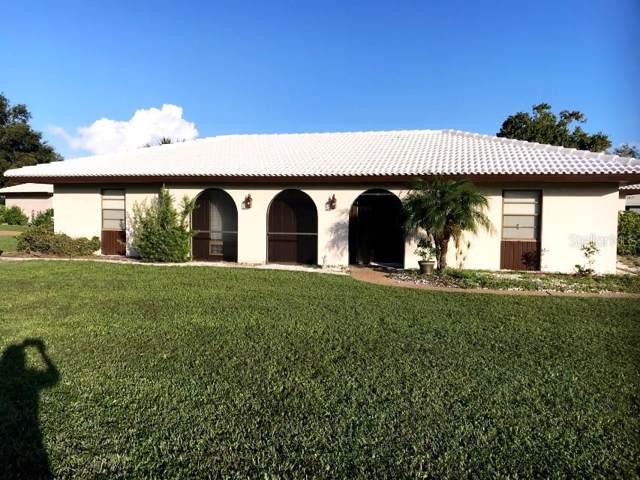 451 Matisse Circle S #451, Nokomis, FL 34275 (MLS #A4441859) :: Griffin Group