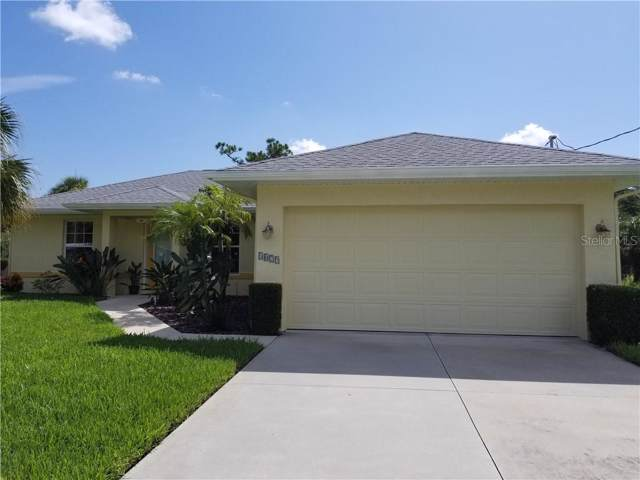 3079 Arrowhead Road, Venice, FL 34293 (MLS #A4441861) :: Bustamante Real Estate