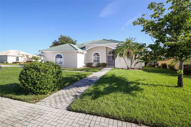 3603 72ND Terrace E, Sarasota, FL 34243 (MLS #A4441862) :: The Figueroa Team