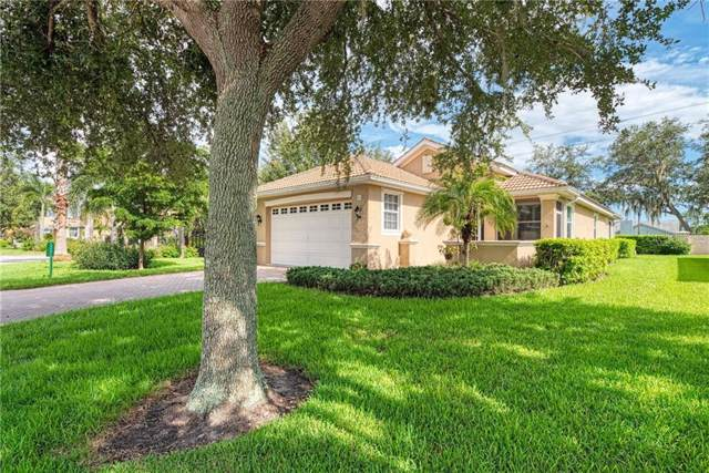 4221 Reflections Parkway, Sarasota, FL 34233 (MLS #A4441865) :: Bustamante Real Estate