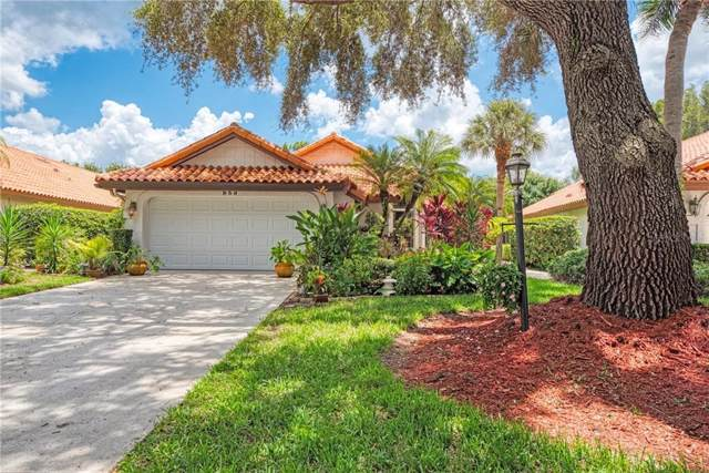 956 Harbor Town Drive, Venice, FL 34292 (MLS #A4441875) :: The Duncan Duo Team