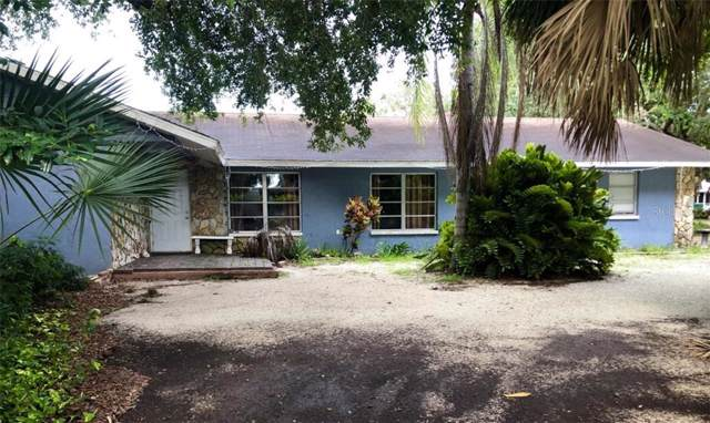 110 Pine Avenue, Osprey, FL 34229 (MLS #A4441914) :: Cartwright Realty