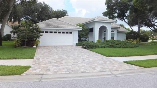 8431 Woodbriar Drive, Sarasota, FL 34238 (MLS #A4441921) :: Griffin Group