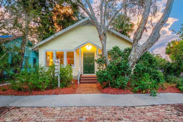 405 Julia Place, Sarasota, FL 34236 (MLS #A4441949) :: McConnell and Associates