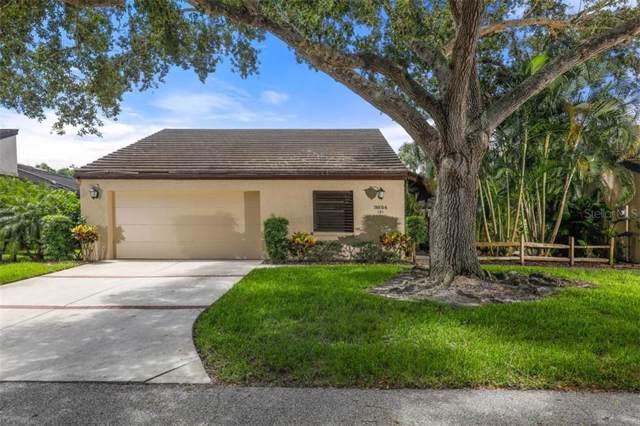 3654 Glen Oaks Manor Drive, Sarasota, FL 34232 (MLS #A4441953) :: Griffin Group