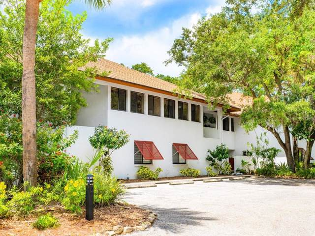 3330 Thornwood Road #3330, Sarasota, FL 34231 (MLS #A4441956) :: Team Bohannon Keller Williams, Tampa Properties
