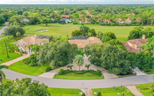 551 Eagle Watch Lane, Osprey, FL 34229 (MLS #A4442038) :: Delgado Home Team at Keller Williams