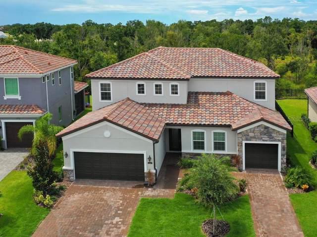 12018 Medley Terrace, Bradenton, FL 34211 (MLS #A4442109) :: Medway Realty