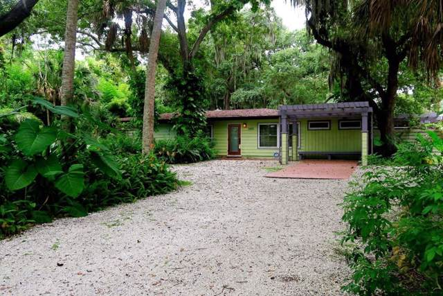 3400 Clark Drive, Sarasota, FL 34234 (MLS #A4442181) :: The Duncan Duo Team