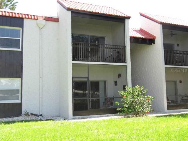 3207 Beneva Road #104, Sarasota, FL 34232 (MLS #A4442245) :: Team Bohannon Keller Williams, Tampa Properties