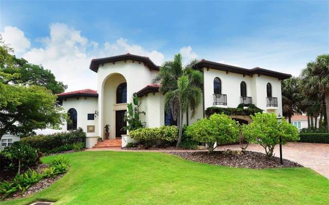 524 Schooner Lane, Longboat Key, FL 34228 (MLS #A4442262) :: Charles Rutenberg Realty
