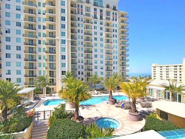 800 N Tamiami Trail #302, Sarasota, FL 34236 (MLS #A4442264) :: Armel Real Estate