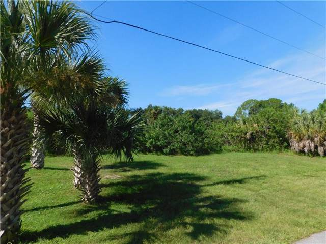 2739 Orchard Circle, North Port, FL 34288 (MLS #A4442275) :: Charles Rutenberg Realty