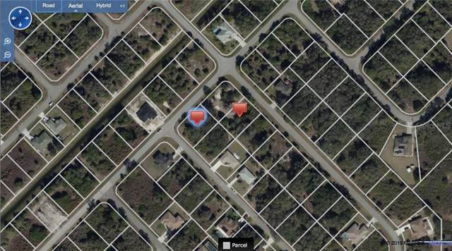 Bronco Lane, North Port, FL 34287 (MLS #A4442292) :: Cartwright Realty