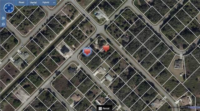 Bronco Lane, North Port, FL 34287 (MLS #A4442292) :: The Duncan Duo Team