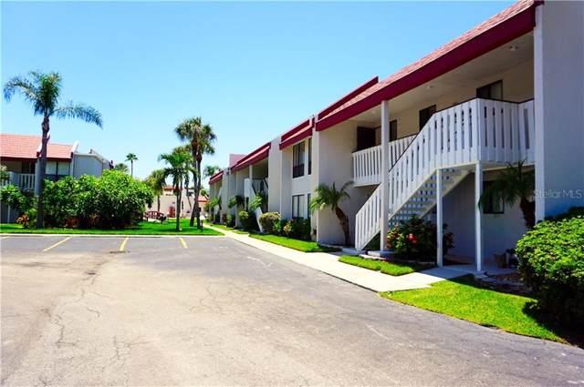 1801 Gulf Drive N #117, Bradenton Beach, FL 34217 (MLS #A4442309) :: Medway Realty