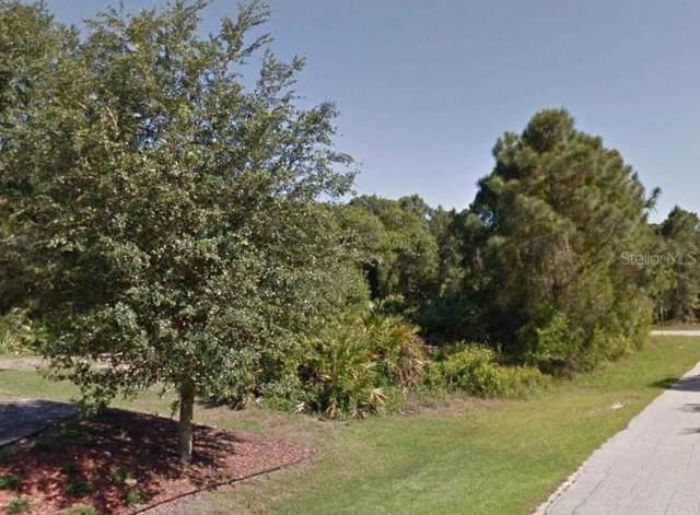 Alwood Street, North Port, FL 34291 (MLS #A4442338) :: The Duncan Duo Team