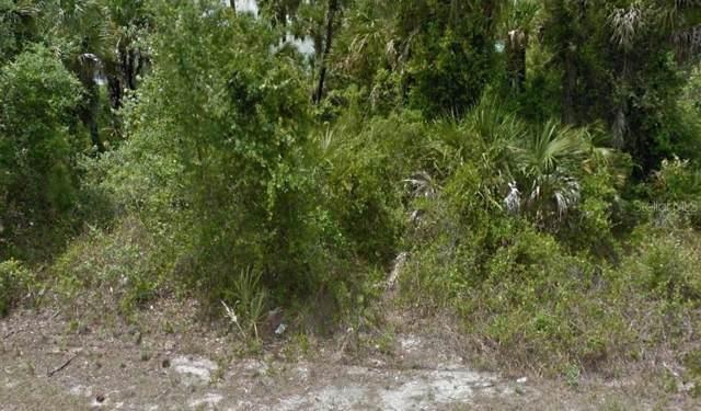 Billingham Lane, North Port, FL 34288 (MLS #A4442341) :: Griffin Group