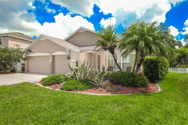 Address Not Published, Parrish, FL 34219 (MLS #A4442378) :: EXIT King Realty