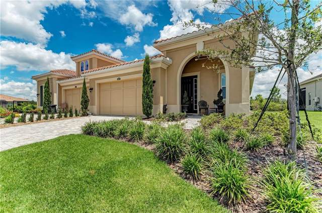 11607 Bluebird Place E, Lakewood Ranch, FL 34211 (MLS #A4442393) :: Medway Realty