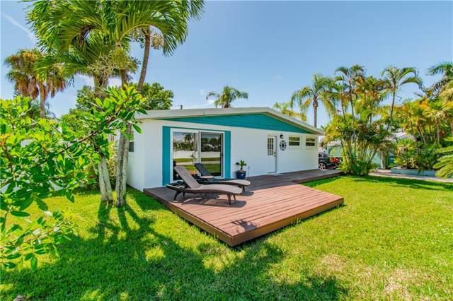 2708 Avenue B, Holmes Beach, FL 34217 (MLS #A4442398) :: Medway Realty